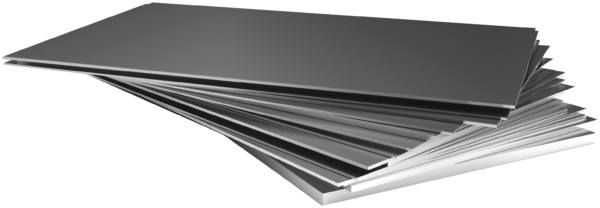 Aluminiums plade 1 mm Onlinelaser.dk